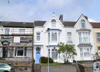 5 bed terraced house for sale in Hanover Street, Mount Pleasant, Swansea SA1