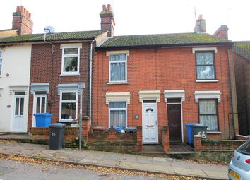 2 bed terraced house for sale in Back Hamlet, Ipswich IP3