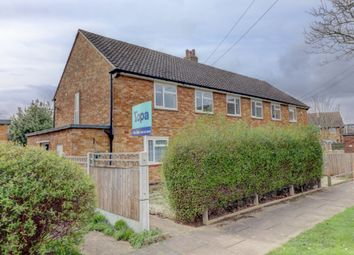 Thumbnail 2 bed maisonette for sale in Boulter Gardens, Rainham