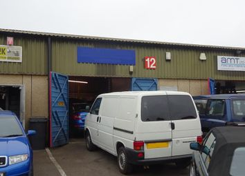Thumbnail Commercial property to let in Unit 12 Foundation Units, Westfield Road, Slyfield Industrial Estate, Guildford