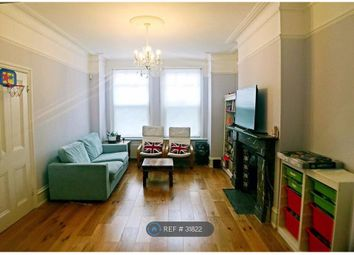 Thumbnail 4 bed terraced house to rent in Croxted Road, London