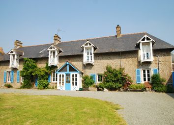 Thumbnail 5 bed country house for sale in Lassay-Les-Chateaux, Mayenne, 53110, France