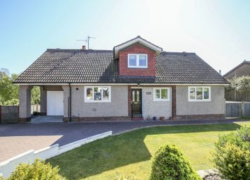 Thumbnail 4 bed property for sale in Tarvit Avenue, Cupar