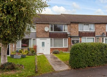 Thumbnail 2 bed terraced house for sale in Wendover Road, Havant, Hampshire