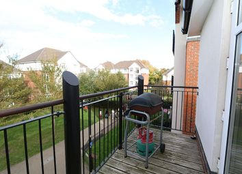 Thumbnail 3 bed flat for sale in Causton Gardens, Eastleigh, Hampshire