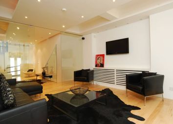 Thumbnail 1 bed flat for sale in Cowper Street, City