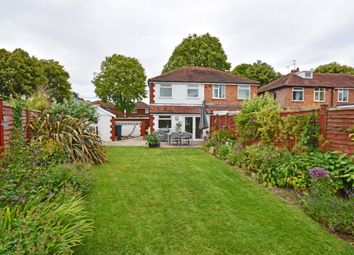 Thumbnail 2 bed semi-detached house for sale in Park Close, Didcot