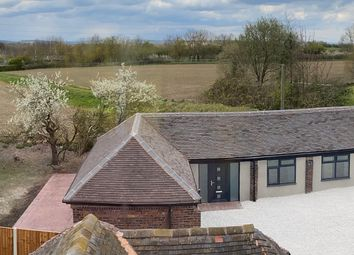 Slateley, Kingsbury, Tamworth B78. 2 bed barn conversion for sale