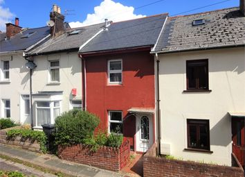 Thumbnail 2 bedroom terraced house for sale in Oakfield Street, Heavitree, Exeter, Devon