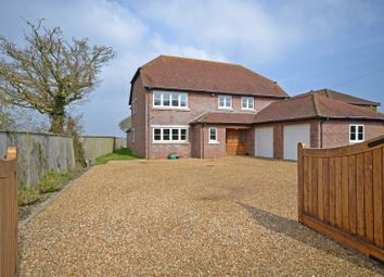 Thumbnail 5 bed detached house for sale in Chichester Road, Upper Norton, Selsey