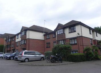 Thumbnail 1 bed flat to rent in White Rose Lane, Woking, Surrey