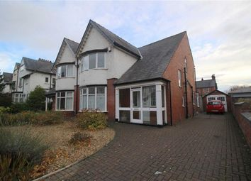 Thumbnail 3 bed semi-detached house for sale in Highgate Avenue, Fulwood, Preston
