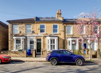 5 bed terraced house for sale in Nigel Road, Peckham, London SE15