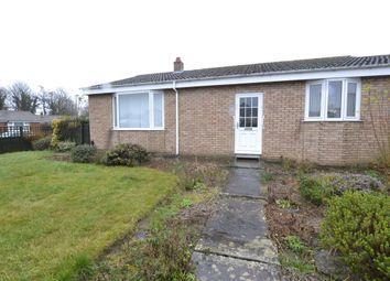 Thumbnail 3 bed semi-detached bungalow for sale in Elm Drive, Brockworth, Gloucester