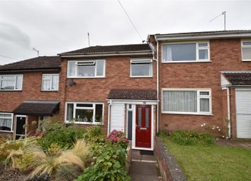 Thumbnail 3 bed terraced house to rent in Keble Close, Worcester