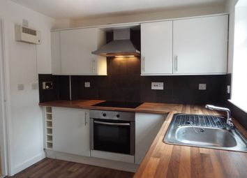 Thumbnail 2 bed terraced house to rent in Gillbank Avenue, Carluke