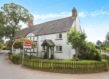 Thumbnail 3 bed cottage for sale in School Lane, Blymhill, Shifnal