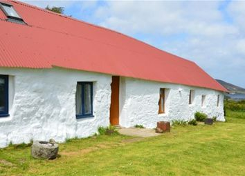 Thumbnail 4 bed detached house for sale in Whiting Bay, Whiting Bay, Isle Of Arran, North Ayrshire