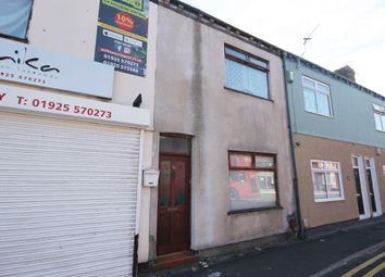 3 bed terraced house for sale in Marsh House Lane, Warrington WA1