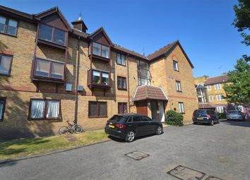Thumbnail 1 bed flat to rent in Lambeth Court, Frogmore, Wandsworth