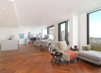 Thumbnail 3 bed flat for sale in F161, Union Square, London