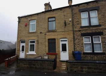 Thumbnail 2 bed terraced house for sale in West Street, Wombwell, Barnsley