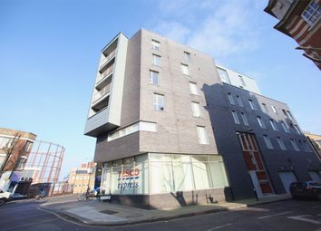 Thumbnail 3 bed flat to rent in Cambridge Crescent, Bethnal Green