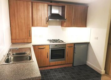 Thumbnail 2 bed property to rent in Coral Close, City Point, Derby