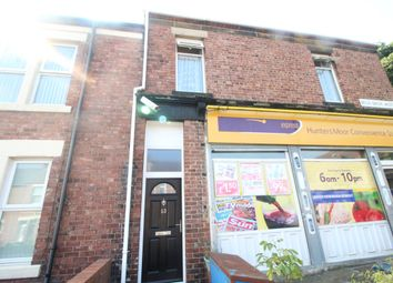 Thumbnail 4 bedroom shared accommodation to rent in Belle Grove West, Spital Tongues, Newcastle Upon Tyne