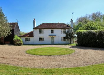 Thumbnail 7 bed detached house for sale in Ockley Lane, Hawkhurst, Kent