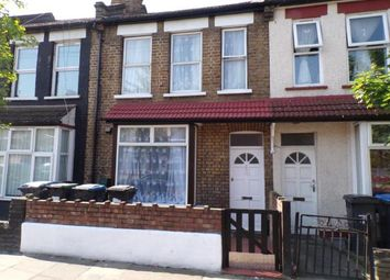 Thumbnail 2 bed terraced house for sale in Monmouth Road, Lower Edmonton, London