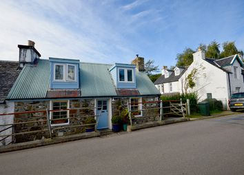 Thumbnail 2 bed semi-detached house for sale in Rockdale Cottage, Dervaig, Isle Of Mull