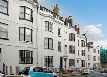 Thumbnail 2 bed maisonette for sale in Upper Market Street, Hove