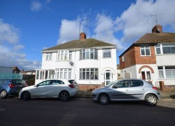 Thumbnail 3 bed semi-detached house to rent in Southfield Avenue, Northampton