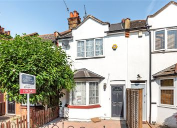 2 bed terraced house for sale in Pinner Green, Pinner, Middlesex HA5