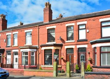 Thumbnail 3 bed terraced house for sale in Springfield Road, Wigan