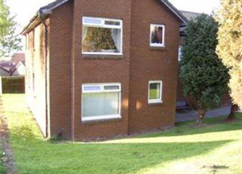 Thumbnail Studio to rent in Blair Avenue, Bo'ness, Falkirk