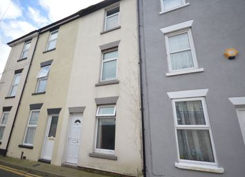 Thumbnail 4 bedroom terraced house for sale in Gordon Terrace, Crown Road, Great Yarmouth