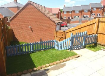 Thumbnail 3 bed semi-detached house to rent in Great Mead, Yeovil