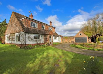 4 bed detached house for sale in Riding Lane, Hildenborough, Tonbridge TN11