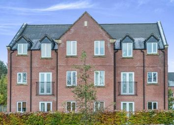 Thumbnail 2 bed flat for sale in Mint Garth, Knaresborough, North Yorkshire