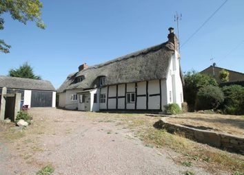 Thumbnail 3 bed detached house for sale in Pamington, Tewkesbury