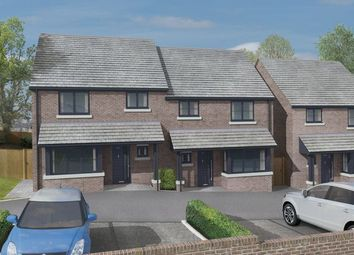 Thumbnail 4 bedroom semi-detached house for sale in The Spinney, Pulborough