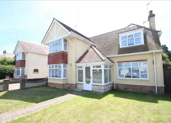 4 bed detached house for sale in Highview Avenue, Clacton-On-Sea CO15