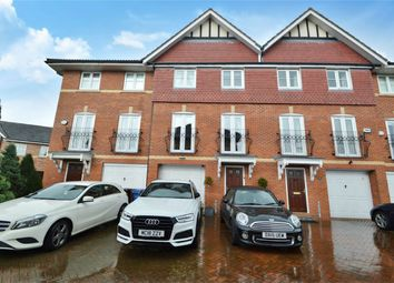 4 bed town house for sale in Abbeydale Close, Cheadle Hulme, Cheadle, Cheshire SK8