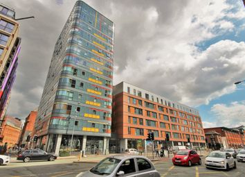 Thumbnail 2 bed flat to rent in Nuovo Apartments, 59 Great Ancoats Street, Manchester