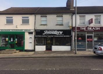 Thumbnail Commercial property for sale in 21, 21A & 21B Southend Road, Grays, Essex