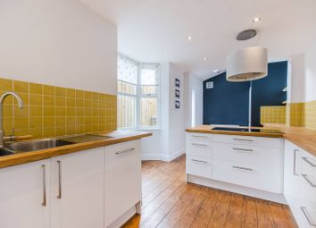 Thumbnail 3 bed terraced house to rent in Kimberley Avenue, Peckham