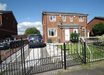 Thumbnail 2 bedroom semi-detached house for sale in Ravenscraig Drive, Priesthill, Glasgow