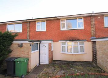 Thumbnail 3 bed terraced house for sale in Scutes Close, Hastings, East Sussex